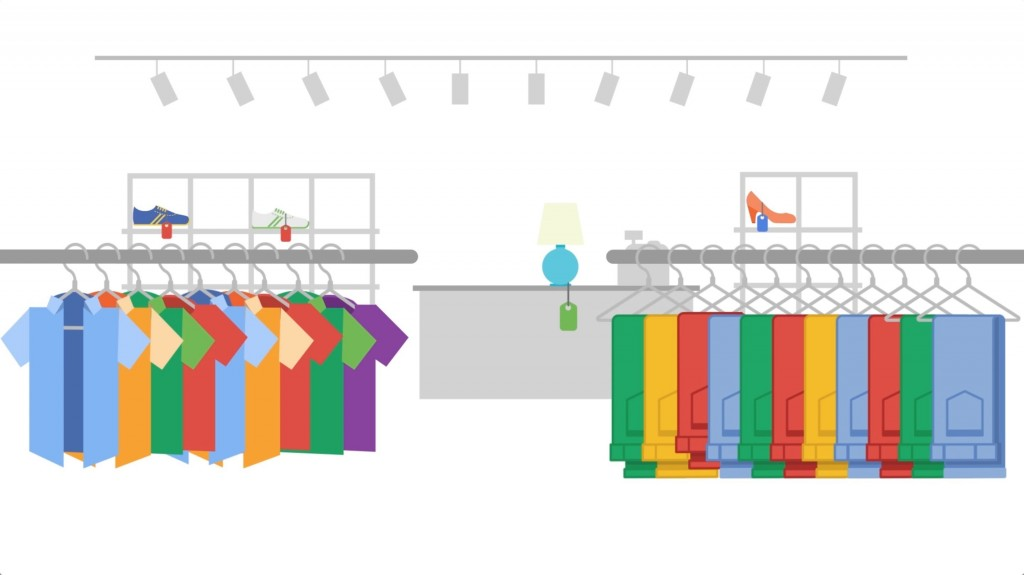 Google Shopping - merchant center
