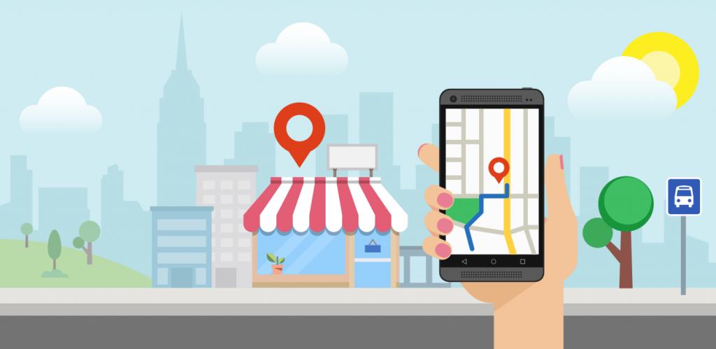 Comment apparaitre sur Google Maps grâce à Google My Business ?