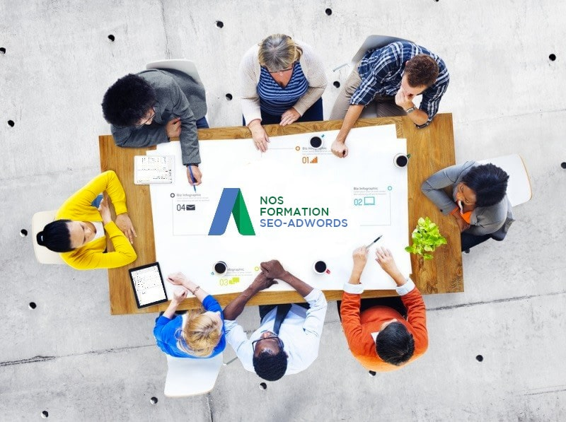 formations adwords et formations SEO