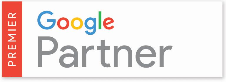 Google Partner Premier - Agence Adwords Let's Clic