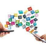 Comment communiquer sur mobile ?