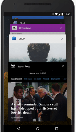 Progressive web apps 3