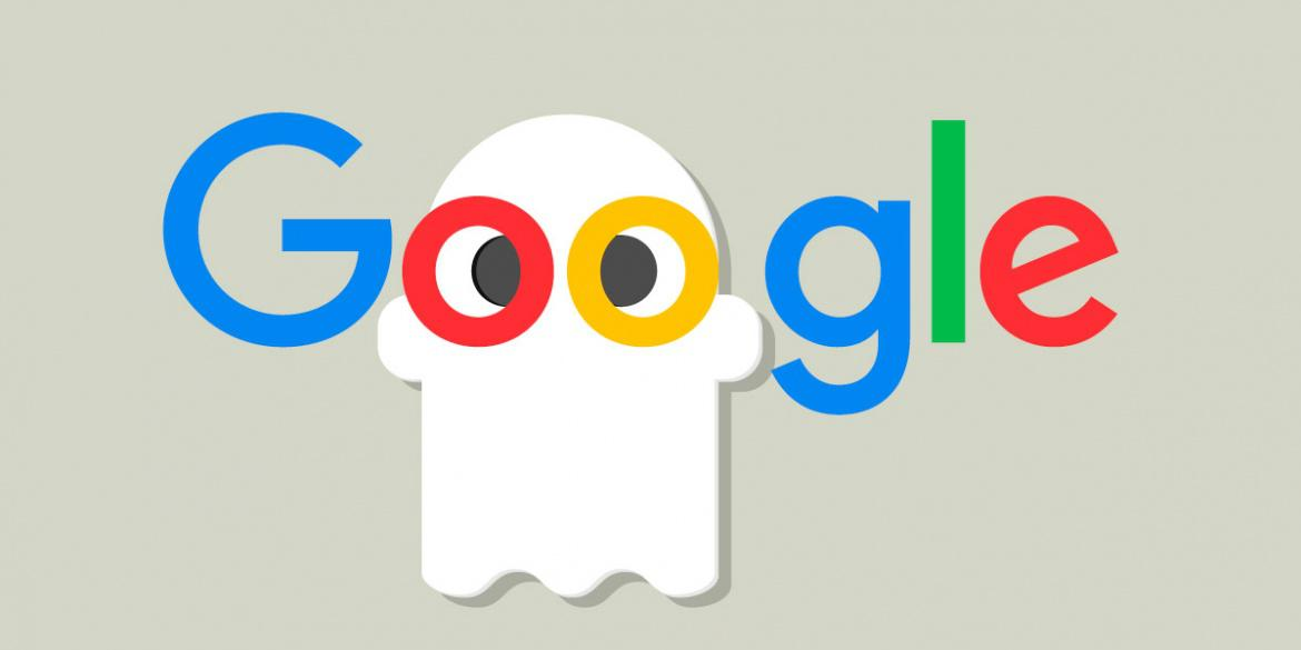 Google phantom Algorithme