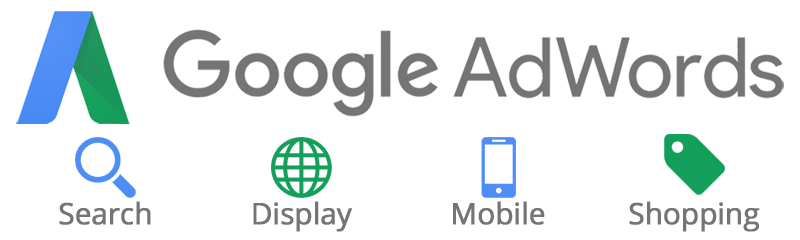 campagnes adwords