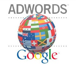 campagnes AdWords à l'international