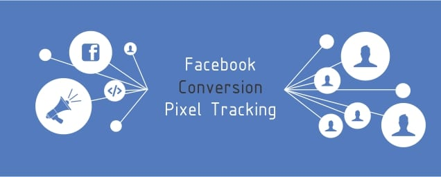 pixel de conversion Facebook