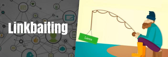 linkbaiting pêche aux liens