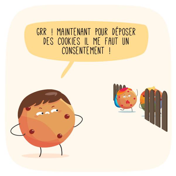 Les nouvelles règles pour les cookies
